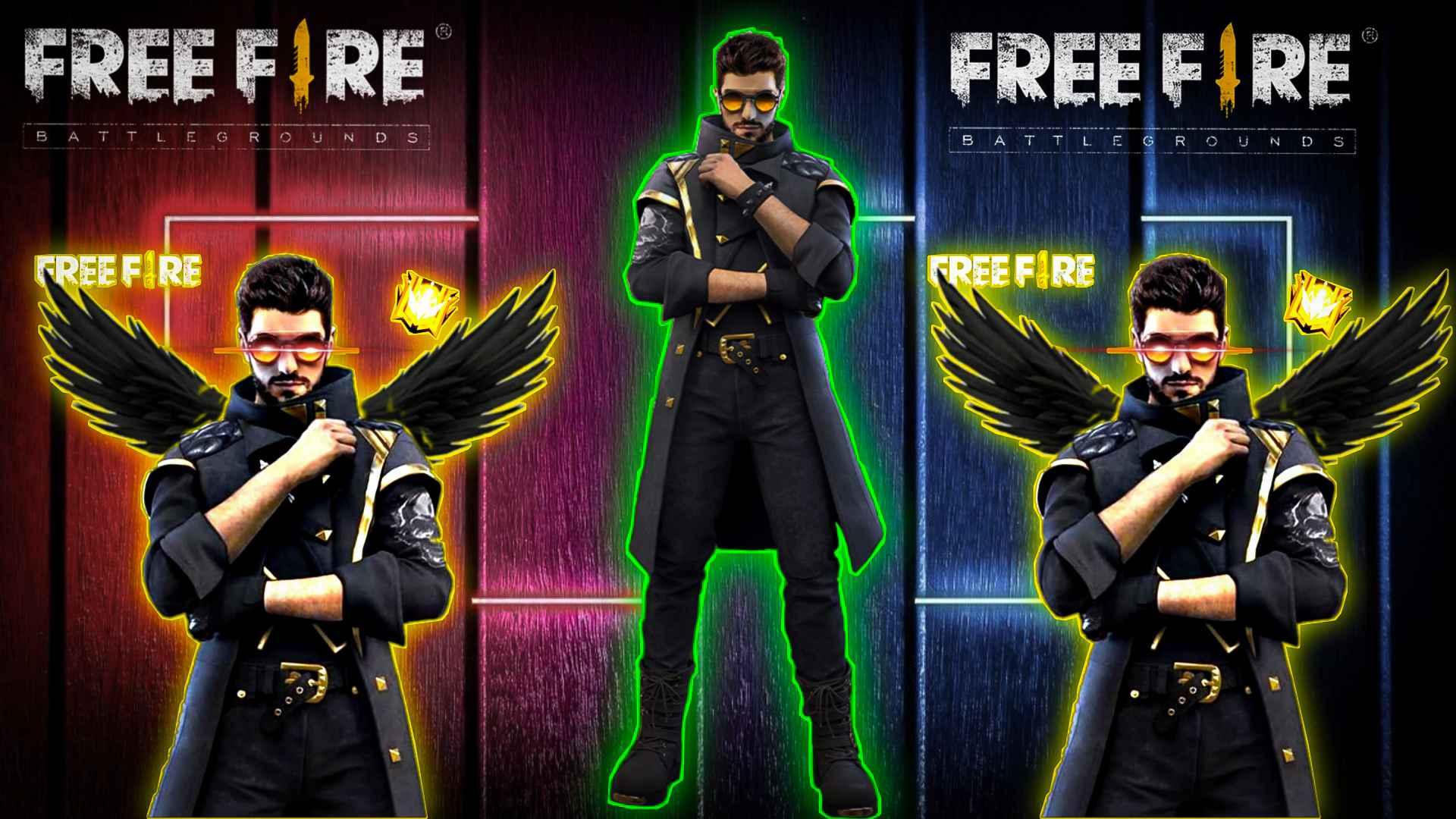 How to Get Free DJ Alok in Garena Free Fire (2021) - by Kallubhai Gaming